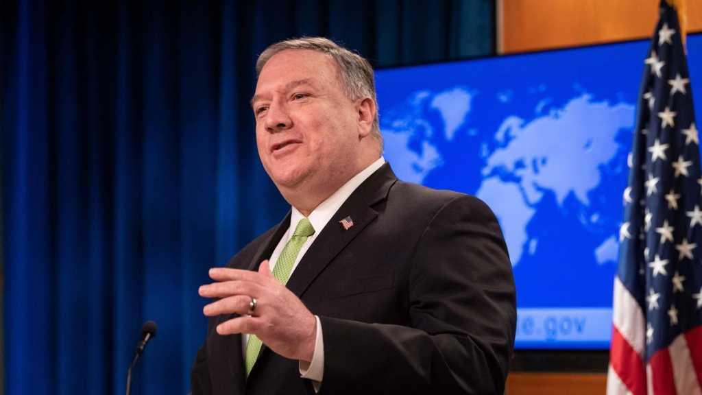 Nucléaire iranien: Washington sanctionne des sociétés chinoises et russes
