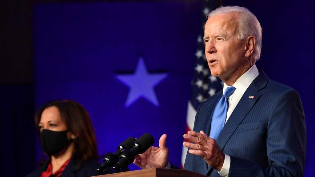 Etats-Unis: Biden nomme une équipe de communication à la Maison Blanche entièrement féminine