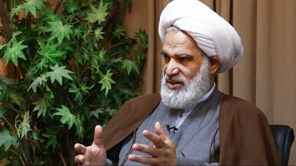 Ayatollah Al-Kaabi à Al-Ahed: les élèves et de ses homologues du martyr Fakhrizadeh poursuivront son parcours
