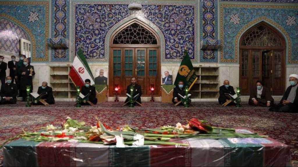 Fakhrizadeh: «Les assassinats alimentent les conflits et ruinent la stabilité», dit le Liban