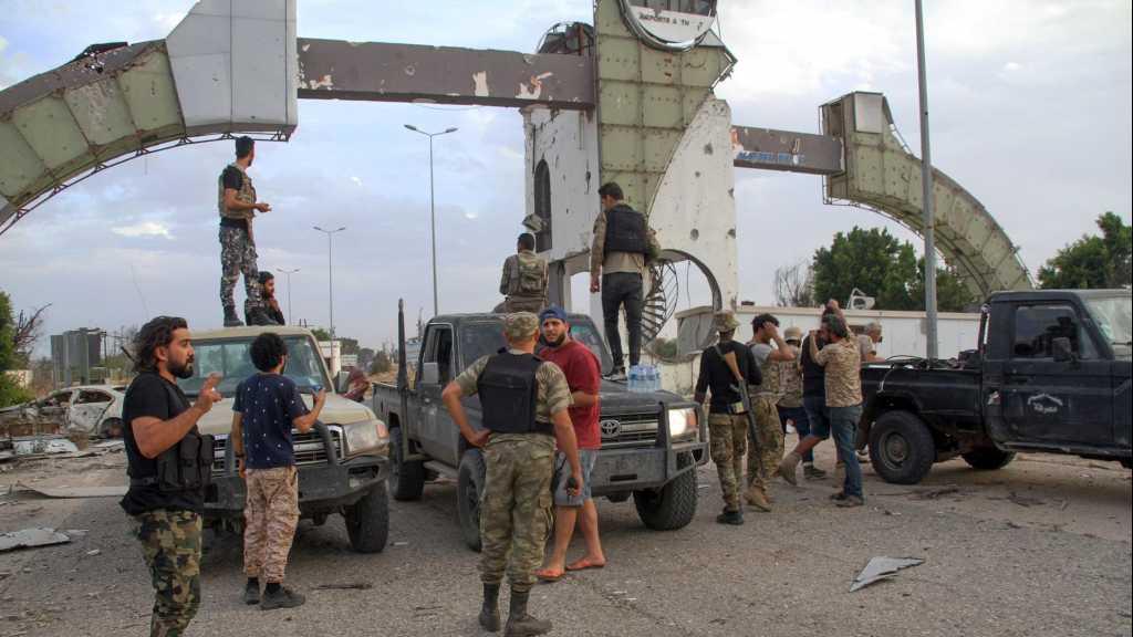 Libye: 20.000 mercenaires et forces étrangères toujours dans le pays