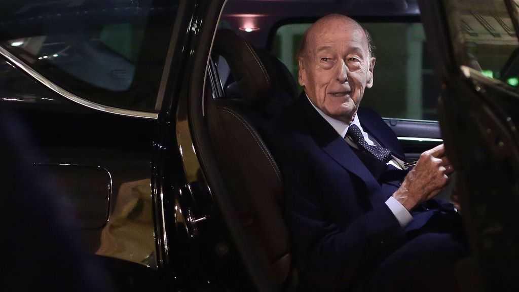 Mort de Valéry Giscard d'Estaing: pluie d'hommages de toute l'Europe