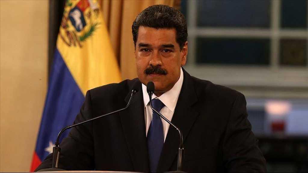 Venezuela: Maduro se dit prêt à se retirer si l'opposition remporte les élections législatives