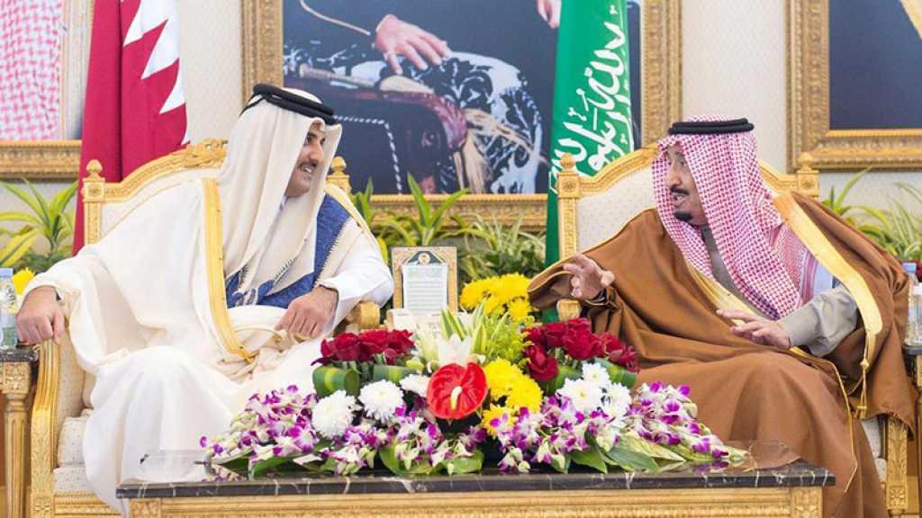 L'Arabie saoudite et le Qatar proches d'un accord pour résoudre leur discorde