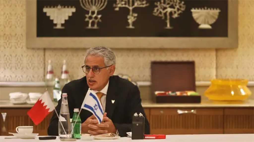 Bahreïn: les produits israéliens issus des colonies seront considérés comme «venant d'Israël»