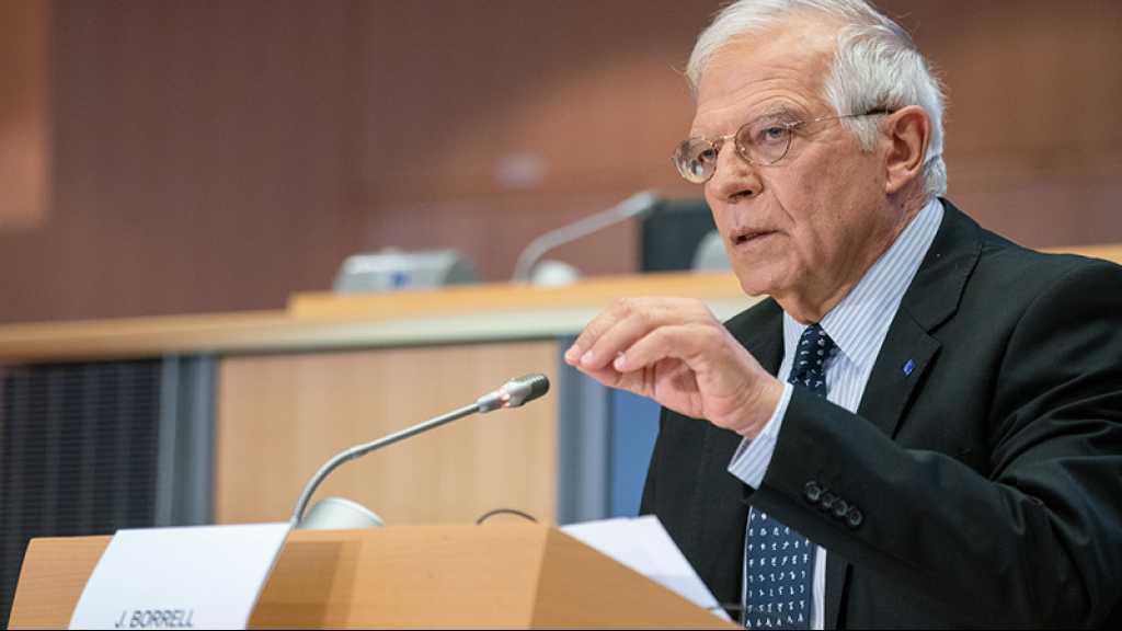L'UE propose un plan pour améliorer les relations avec les USA, endommagées sous l'administration Trump
