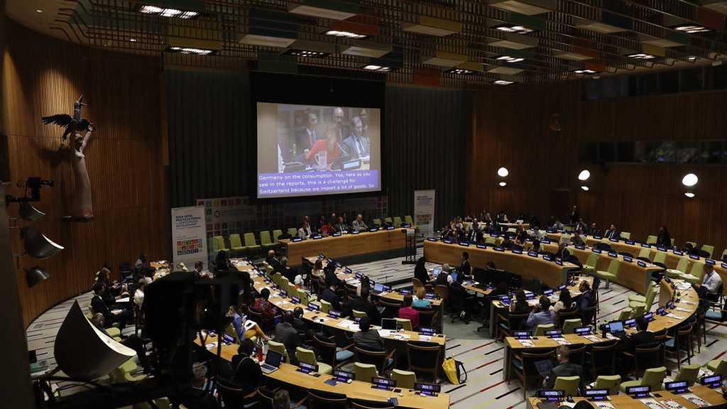 L'ONU adopte cinq résolutions contre «Israël»
