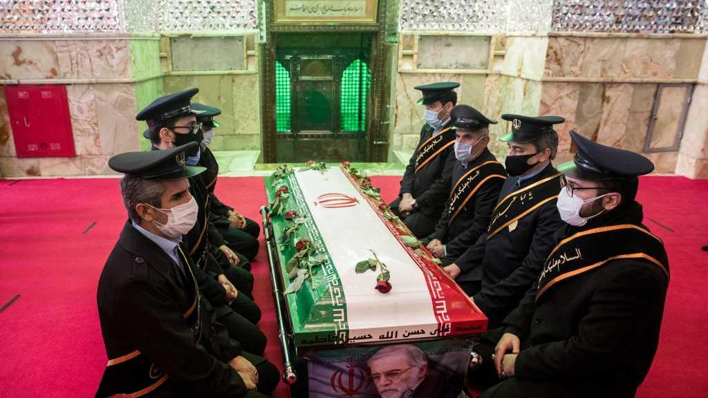Assassinat du Fakhrizadeh: «Israël» s'inquiète de possibles attaques contre des cibles à l'étranger