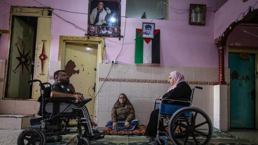 Gaza: Les restrictions imposées par «Israël» rendent plus difficile la vie quotidienne aux personnes handicapées (HRW)
