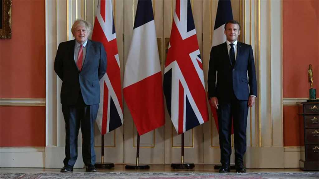 Brexit: la France prête à opposer son «veto» en cas de mauvais accord