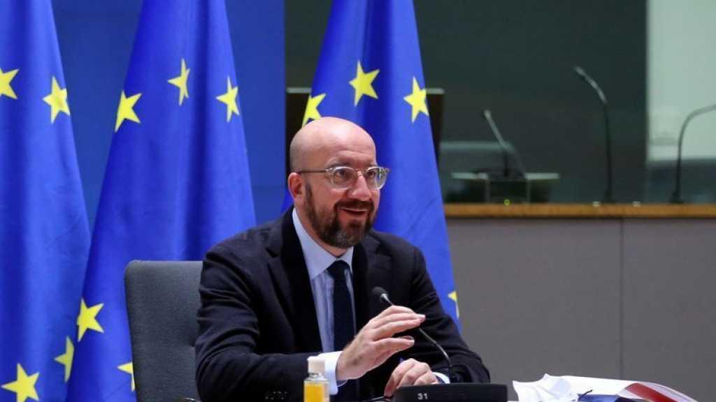 L'UE prête à recourir aux sanctions face au comportement d'Ankara