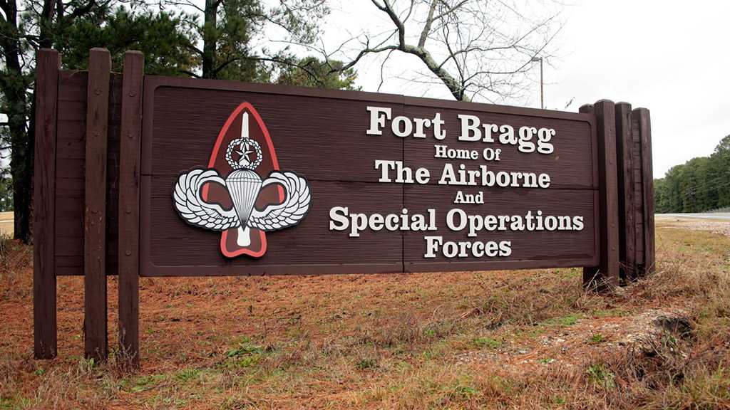 USA: Deux hommes retrouvés morts dans une base militaire, déjà les trentièmes cette année