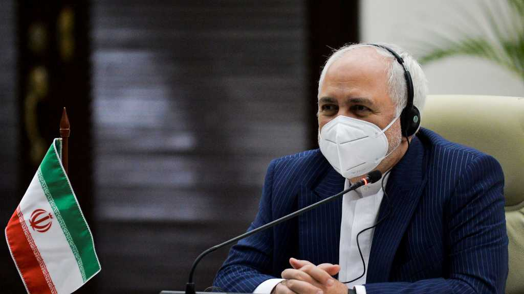 Accord nucléaire: Zarif appelle l'Allemagne et les pays signataires à respecter leurs engagements