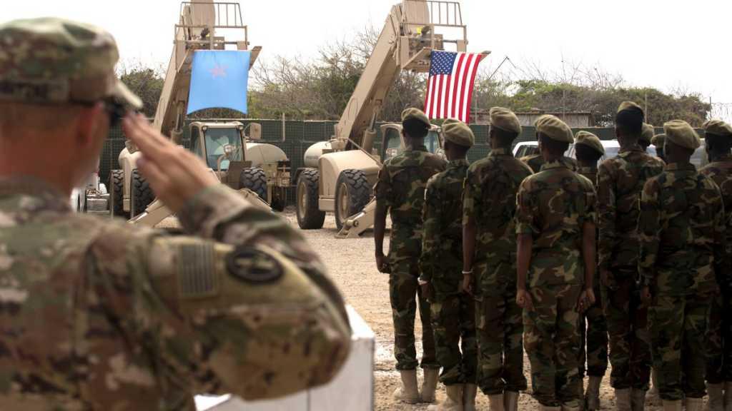 Après l'Irak et l'Afghanistan, Trump sonne in extremis le retrait de Somalie