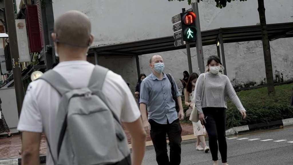 Coronavirus: la pandémie accélère, les vaccins ne signifient pas zéro Covid selon l'OMS