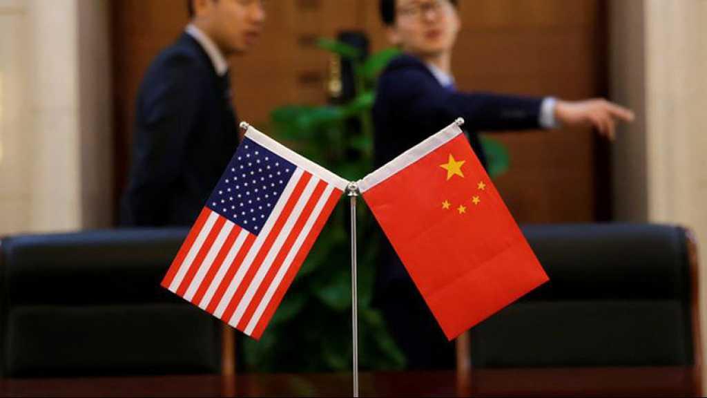 Les Etats-Unis suppriment cinq programmes d'«échanges culturels» financés par la Chine