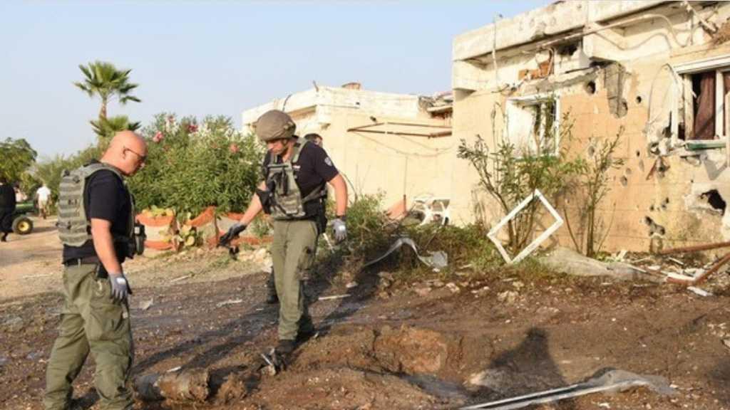 «Ashkelon» sera une cible clé du Hamas lors de la prochaine guerre, avertit l'armée israélienne