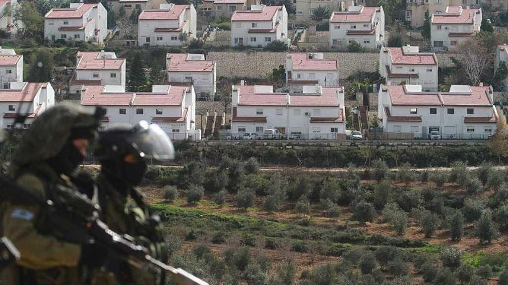 «Israël» envisage la construction de 9000 unités coloniales à al-Qods occupée