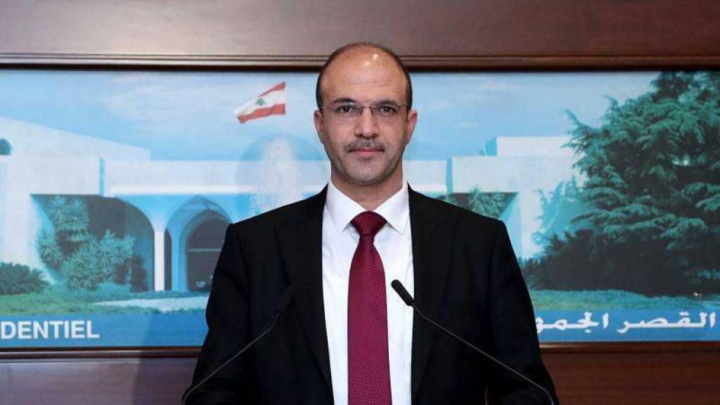 Coronavirus au Liban: deux millions de vaccins arriveront au premier trimestre 2021, dit Hassan