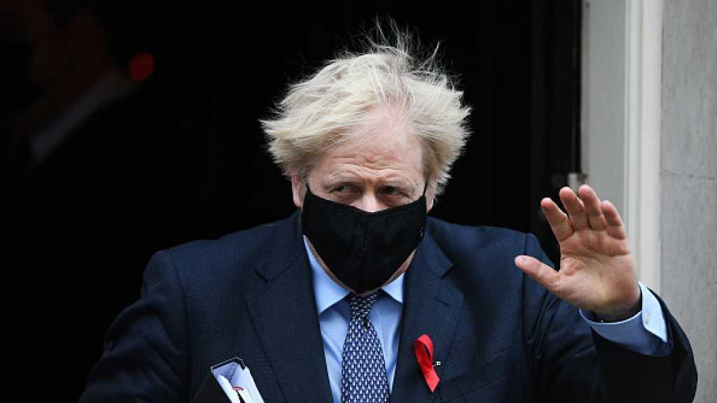 Brexit: Johnson à Bruxelles pour tenter de débloquer la négociation