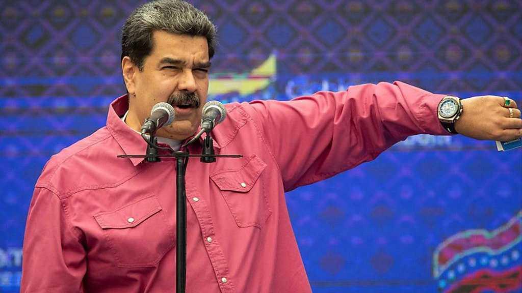 Venezuela : Maduro reprend le Parlement
