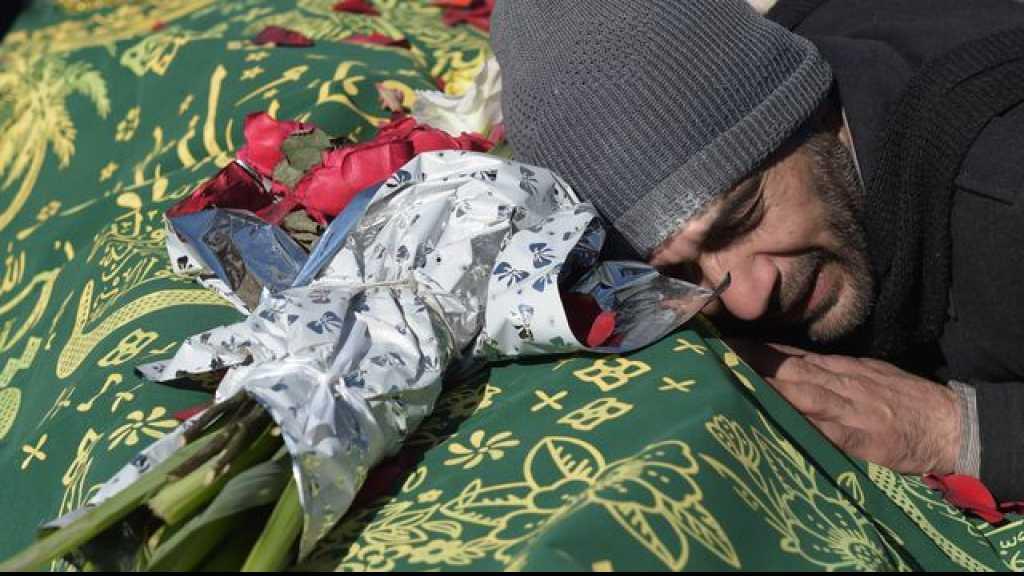 Afghanistan: hausse «massive» des victimes civiles tuées par des raids américains depuis 2017