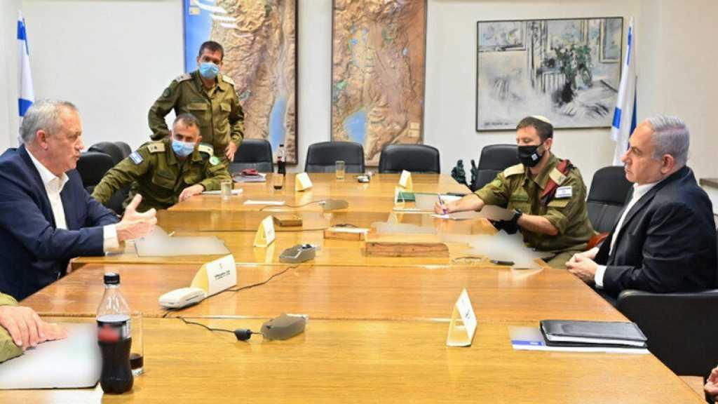 «Israël»: La prochaine guerre dans le nord sera dévastatrice et difficile, selon un institut sécuritaire