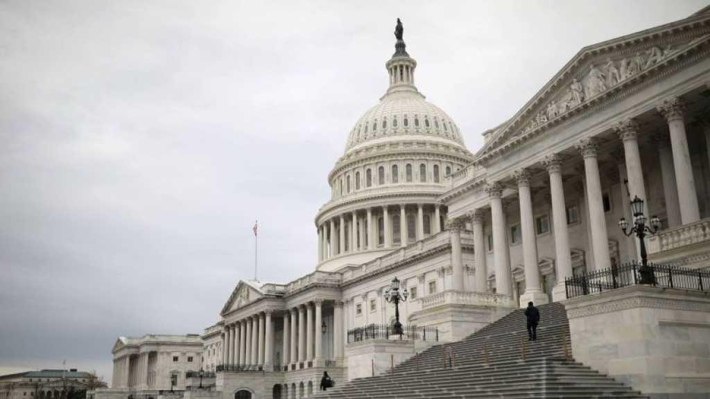 Budget américain: le Congrès votera cette semaine pour éviter un «shutdown»