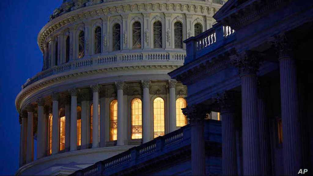 Malgré l'opposition de Trump, la Chambre soutient largement le budget Défense