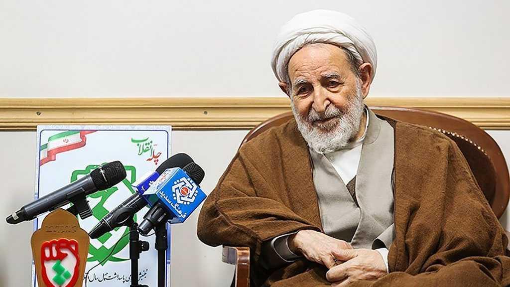 Iran: mort de l'ayatollah Yazdi, ancien chef du pouvoir judiciaire