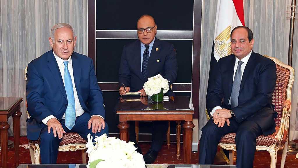 Netanyahu officiellement invité à se rendre au Caire (médias)