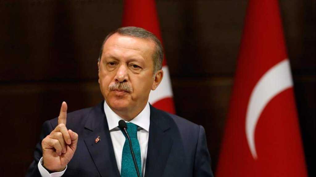 Sanctions: la Turquie rejette la décision «biaisée et illégitime» de l'UE