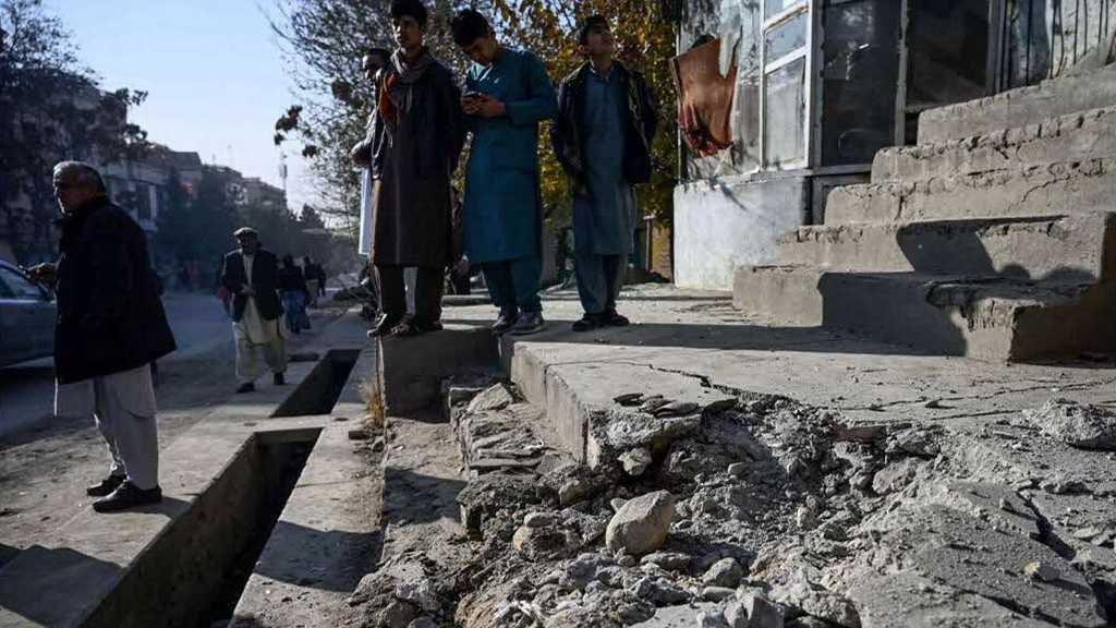 Afghanistan: un mort et 2 blessés dans des tirs de roquettes sur Kaboul
