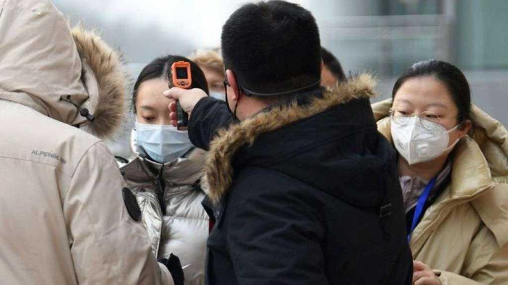Chine: une ville en confinement après un cas de virus