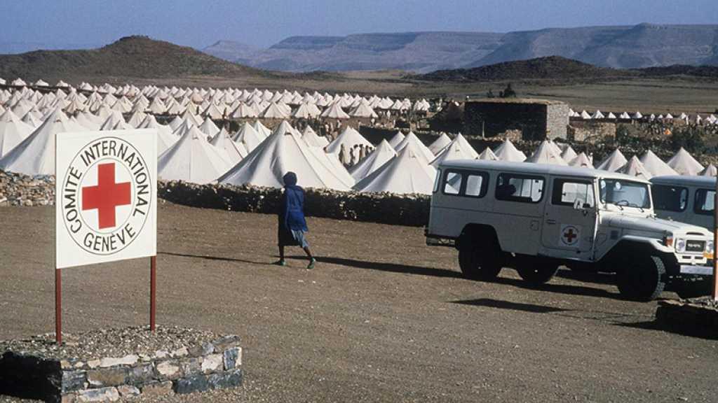 Arrivée d'un 1er convoi d'aide internationale dans la capitale du Tigré