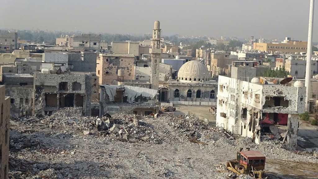 Arabie: opérations sécuritaires soudaines à Al-Qatif, le nombre d'arrestations a atteint 34