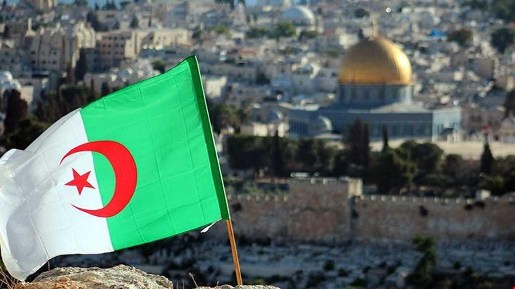 Normalisation Maroc-«Israël»: Alger dénonce l'arrivée de l'entité sioniste à ses frontières