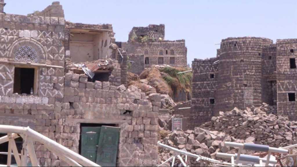 L'initiative de l'Iran pour résoudre la crise au Yémen est toujours sur la table