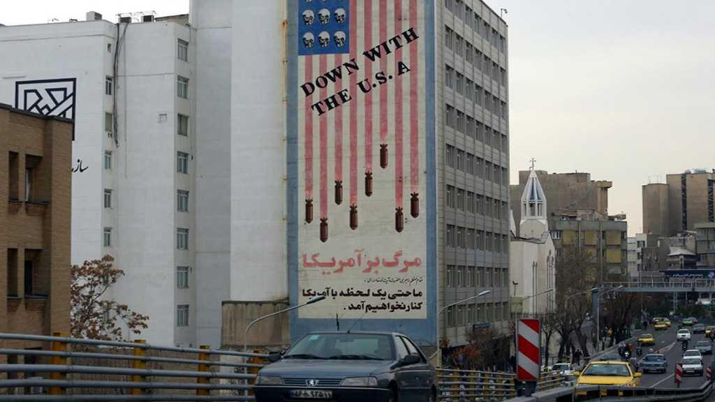 15 Iraniens pris en otage par les Etats-Unis pour «contournement de sanctions»