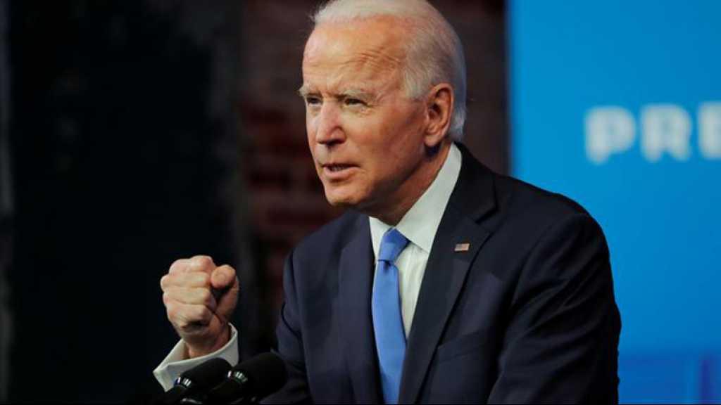 Le vote du Collège électoral officialise la victoire de Joe Biden