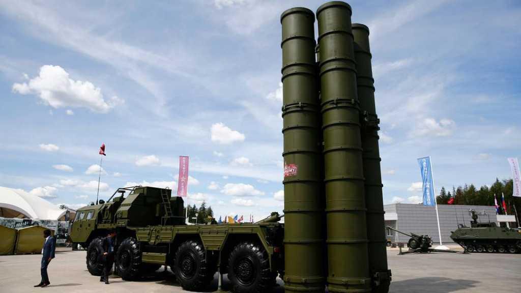 Sanctions US pour l'achat de S-400: Ankara ripostera de la manière et au moment opportuns