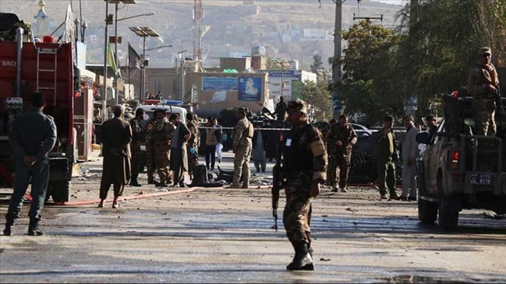 Afghanistan: le vice-gouverneur de Kaboul tué par un attentat à la voiture piégée