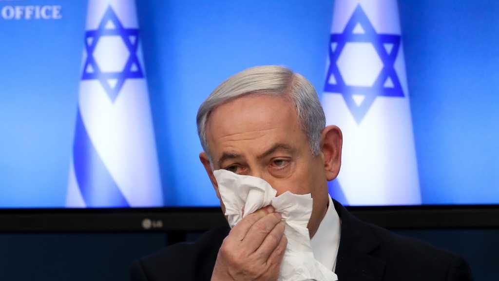 Le Premier ministre israélien en quarantaine pour la 3ème fois