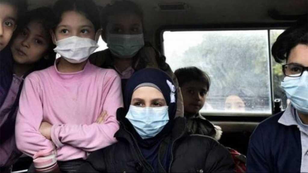 Coronavirus au Liban: 2056 cas et 11 décès en 24h, le seuil des 150 000 cas franchi
