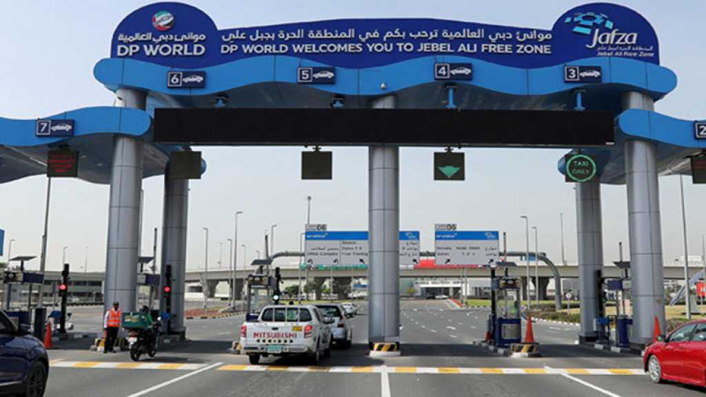 «Israël» et les EAU conviennent de coopérer en matière de transport