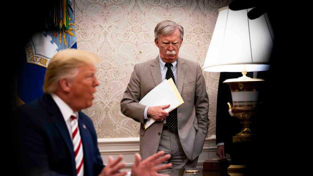 Bolton: Trump a reconnu la marocanité du Sahara occidental alors qu'il ignorait son existence