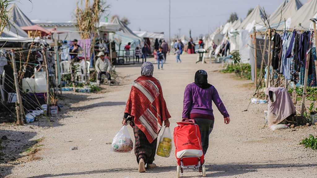 L'UE alloue six milliards d'euros à la Turquie pour l'accueil des réfugiés