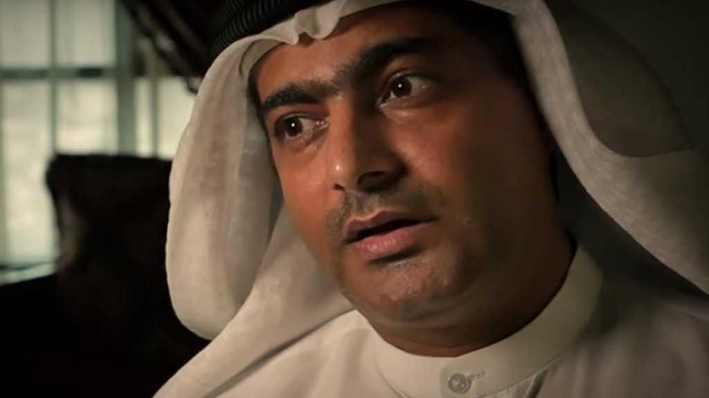 EAU: La santé du défenseur des droits humains Ahmed Mansour est en danger