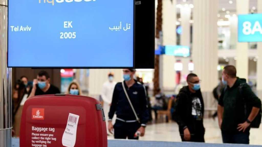 Plus de 50.000 Israéliens ont visité les Emirats depuis la signature de l'accord de normalisation