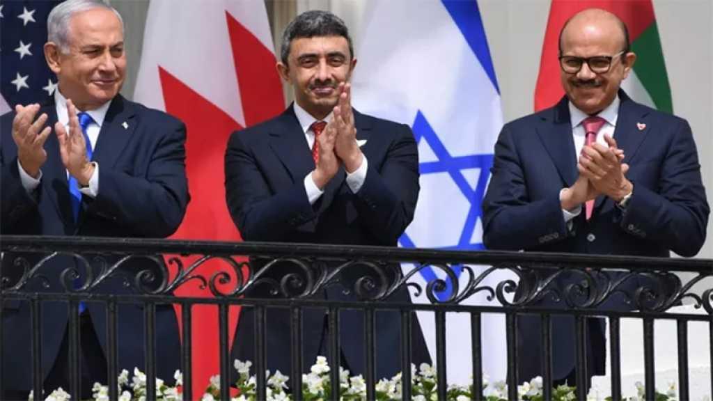 Une coopération militaire entre «Israël» et les pays du Golfe est possible (The Media Line)